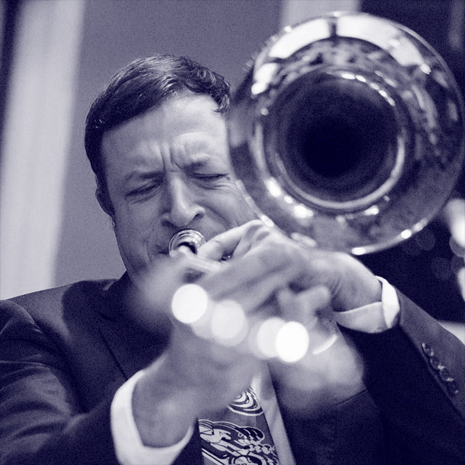 The Jonathan Stout Orchestra