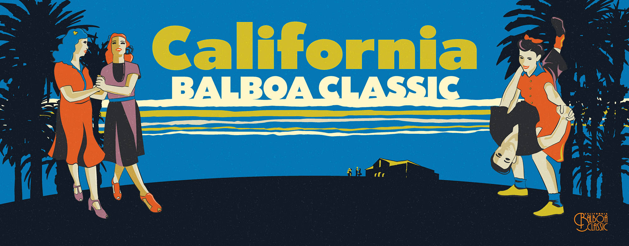 California Balboa Classic banner